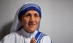 Celebrations Around Mother Teresa's Canonization Show A Compete Suspension Of Critical Faculties